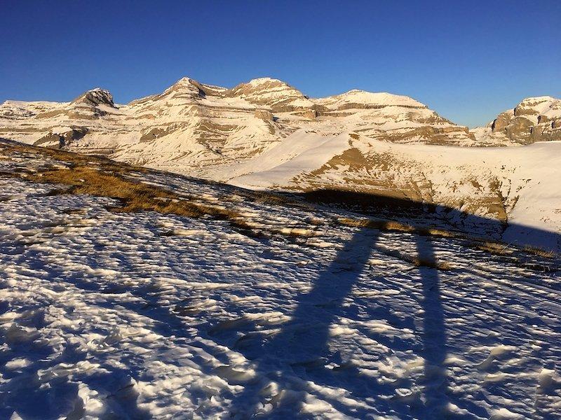 Mont Perdu 3335M